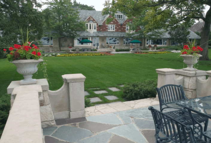 lake geneva lawn care by van zelst