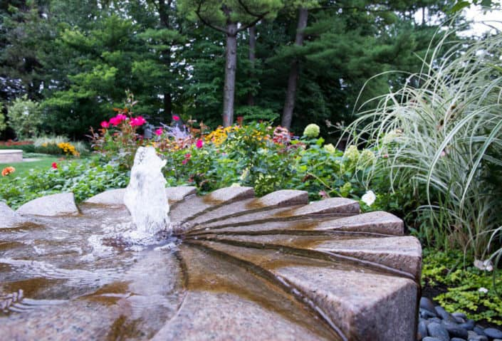 granite-millstone-fountain-closeup
